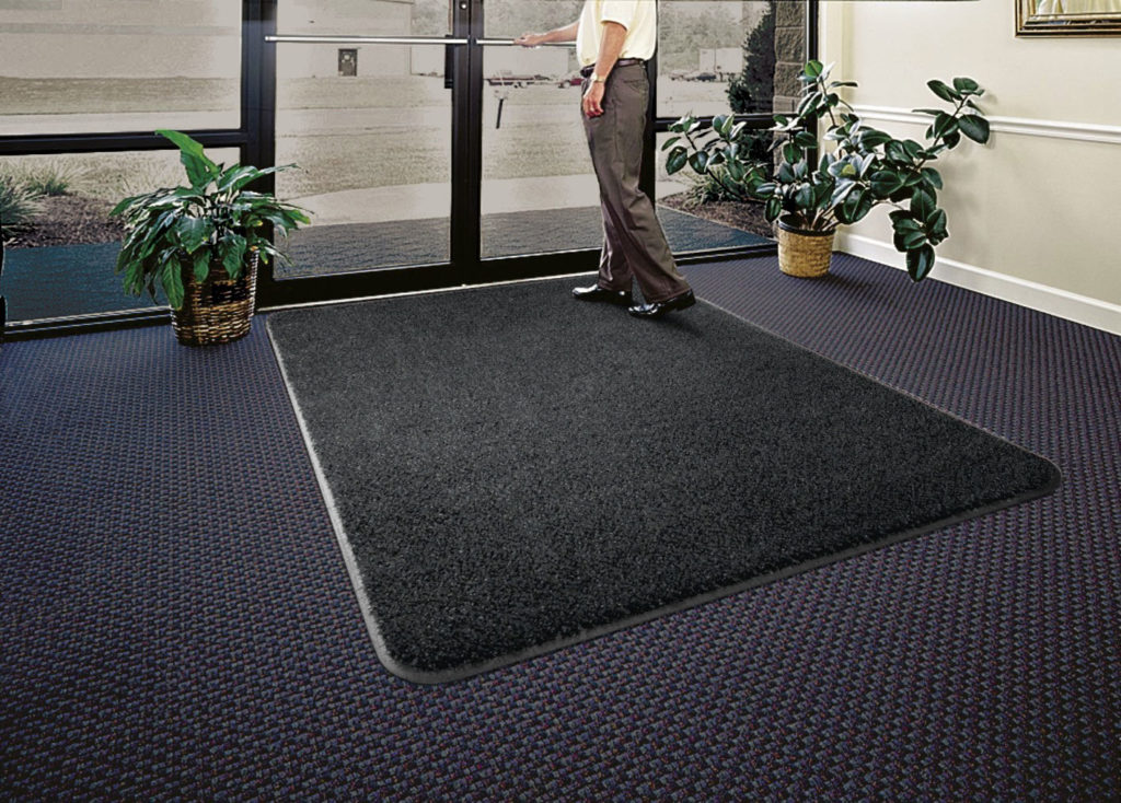 Walk Off Carpet Tile Design Ideas