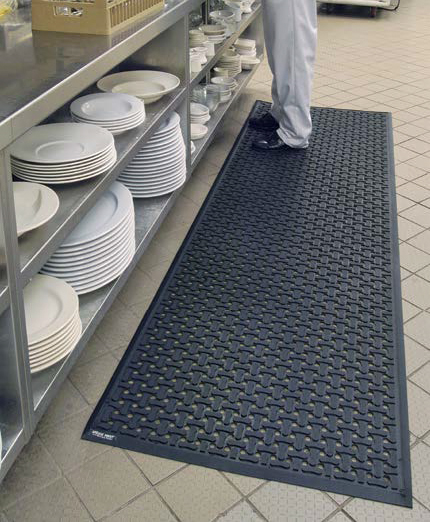 Comfort Flow Floor Mats | Commercial Kitchen Mats | Carpet Rentals, Inc.