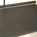 Outside Scraper Floor Mats