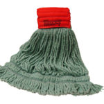 Barricade Wet Mop Head