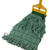 A Wet Mop